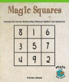 Magic Squares: Learning the Inverse Relationships Between Addition and Subtraction - Colleen Adams
