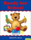 Preschool Skills: Ready for School (Flash Kids Preschool Skills) - Flash Kids