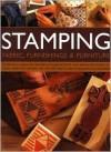 Stamping: Fabric, Furnishings & Furniture - Stewart Walton