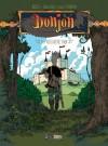 Der verlorene Sohn (Donjon Zenith, #6) - Joann Sfar, Lewis Trondheim