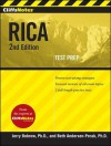 CliffsNotes RICA 2nd Edition - Jerry Bobrow, Beth Anderson, Karen Sekeres, Rhonda Byer, Chris Collins