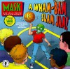 The Mask - A Wham-Bam Slam Jam (The Mask) - Vincent Courtney, Mike Richardson, Neal McPheeters