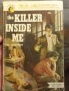 The Killer Inside Me - Jim Thompson