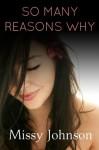 So Many Reasons Why - Missy Johnson, Fiona Diggins