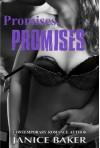 Promises, Promises - Janice Baker