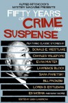 Alfred Hitchcock's Mystery Magazine Presents Fifty Years of Crime and Suspense - Linda Landrigan