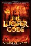 The Lucifer Code - Charles Brokaw