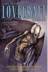 The New Lovecraft Circle - Robert M. Price, Ramsey Campbell