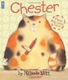 Chester - Mélanie Watt
