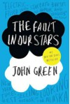 The Fault in Our Stars [ THE FAULT IN OUR STARS ] by Green, John (Author) Jan-10-2012 [ Hardcover ] - John Green