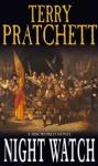 Night Watch (Discworld, #29) - Terry Pratchett