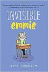 Invisible Emmie - Terri Libenson, Terri Libenson