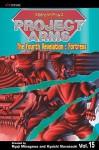 Project Arms 15 The Fourth Revelation: Fortress - Ryouji Minagawa, Kyouichi Nanatsuki