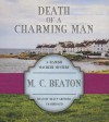 Death of a Charming Man - M.C. Beaton, Shaun Grindell