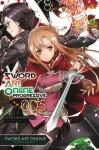 Sword Art Online Progressive 5 - Reki Kawahara