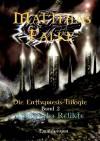 Planet Der Relikte - Matthias Falke