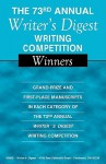 The 73rd Annual Writer's Digest Writing Competition Winners - Writer's Digest Books