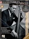 Charles Mingus: Jazz Play-Along Series Volume 68 - Charles Mingus