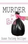 Murder for Bid - Susan Furlong Bolliger