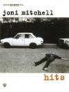Joni Mitchell -- Hits: Authentic Guitar Tab - Joni Mitchell, Aaron Stang, Zobeida Perez