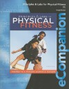 Ecompanion for Hoeger/Hoeger's Lifetime Physical Fitness and Wellness: A Personalized Program, 12th - Werner W.K. Hoeger, Sharon A. Hoeger, Werner W.K. Hoeger