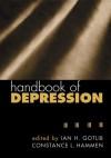 Handbook of Depression - Ian H. Gotlib, Ian H. Gotlib