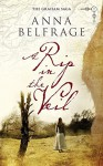 A Rip in the Veil (Graham Saga) by Anna Belfrage (2014-01-13) - Anna Belfrage