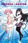 Puella Magi Madoka Magica: Homura's Revenge!, Vol. 1 - Magica Quartet