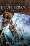 The Outcasts: Brotherband Chronicles, Book 1 (The Brotherband Chronicles) by John A. Flanagan (2011-11-01) - John A. Flanagan