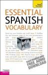 Spanish Vocabulary - Mike Zollo