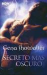 El secreto más oscuro (Señores del Inframundo, #7) - Gena Showalter