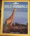 Wild Animals - Marcus Schneck