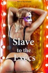 Slave to the Execs (Rough Bareback Gangbang Prostitution Erotica) - Anna Summers