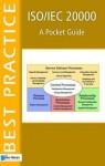 ISO/IEC 20000: A Pocket Guide - Van Haren Publishing, Jan Van Bon, Marianne Nugteren, Selma Polter