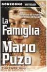 La Famiglia - Mario Puzo, Carol Gino, Matteo Montanari, Gianni Montanari