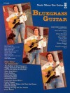 Music Minus One Guitar: Bluegrass Guitar (Book & CD) - Music Minus One
