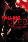 Falling Deep (A Nelson Island Novel) - Diana Gardin