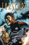 Farscape: Scorpius Vol. 1 - Rockne S. O'Bannon, Mike Ruiz, David Mack