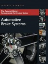 Automotive Brake Systems - Jeffrey J. Rehkopf, Chase D. Mitchell