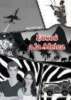 Łosoś a'la Africa - Michał Krupa