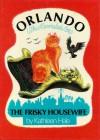 Orlando, The Marmalade Cat: The Frisky Housewife - Kathleen Hale