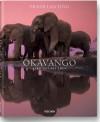 Frans Lanting. Okavango - Frans Lanting, Christine Eckstrom