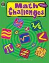 Math Challenges: Grades 5-8 - Robert W. Smith