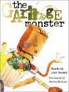 The Garbage Monster - Joni Sensel