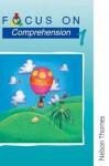 Comprehension: Book 1 (Focus On) - Louis Fidge