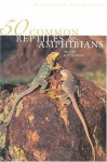 50 Common Reptiles & Amphibians of the Southwest - Jonathan Hanson, Roseann Beggy Hanson
