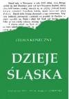 Dzieje Śląska - Feliks Koneczny