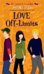Love Off-Limits (Simon Romantic Comedies) - Whitney Lyles