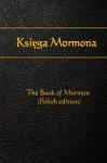 Ksiega Mormona: The Book of Mormon (Polish edition) - Joseph Smith, Onyx Translations