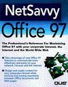 NetSavvy Office 97 - Greg Harvey